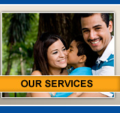 Our Services, Auto Insurance, Homeowners Insurance, Business Insurance